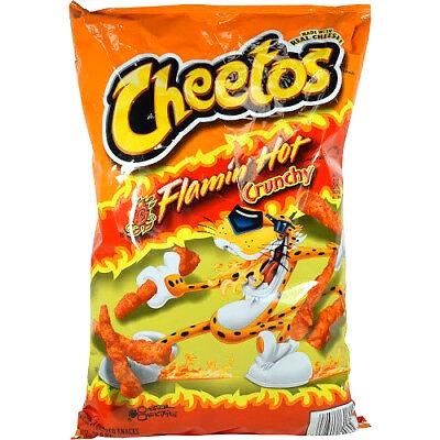 Cheetos Flamin Hot 226 g