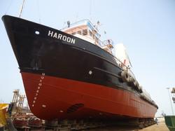 Ship Refurbishment