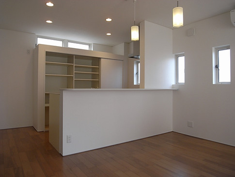新潟市 注文住宅 設計事例写真