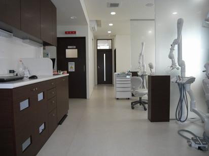 こうど歯科クリニック 新潟 歯科医院 リフォーム設計事例写真