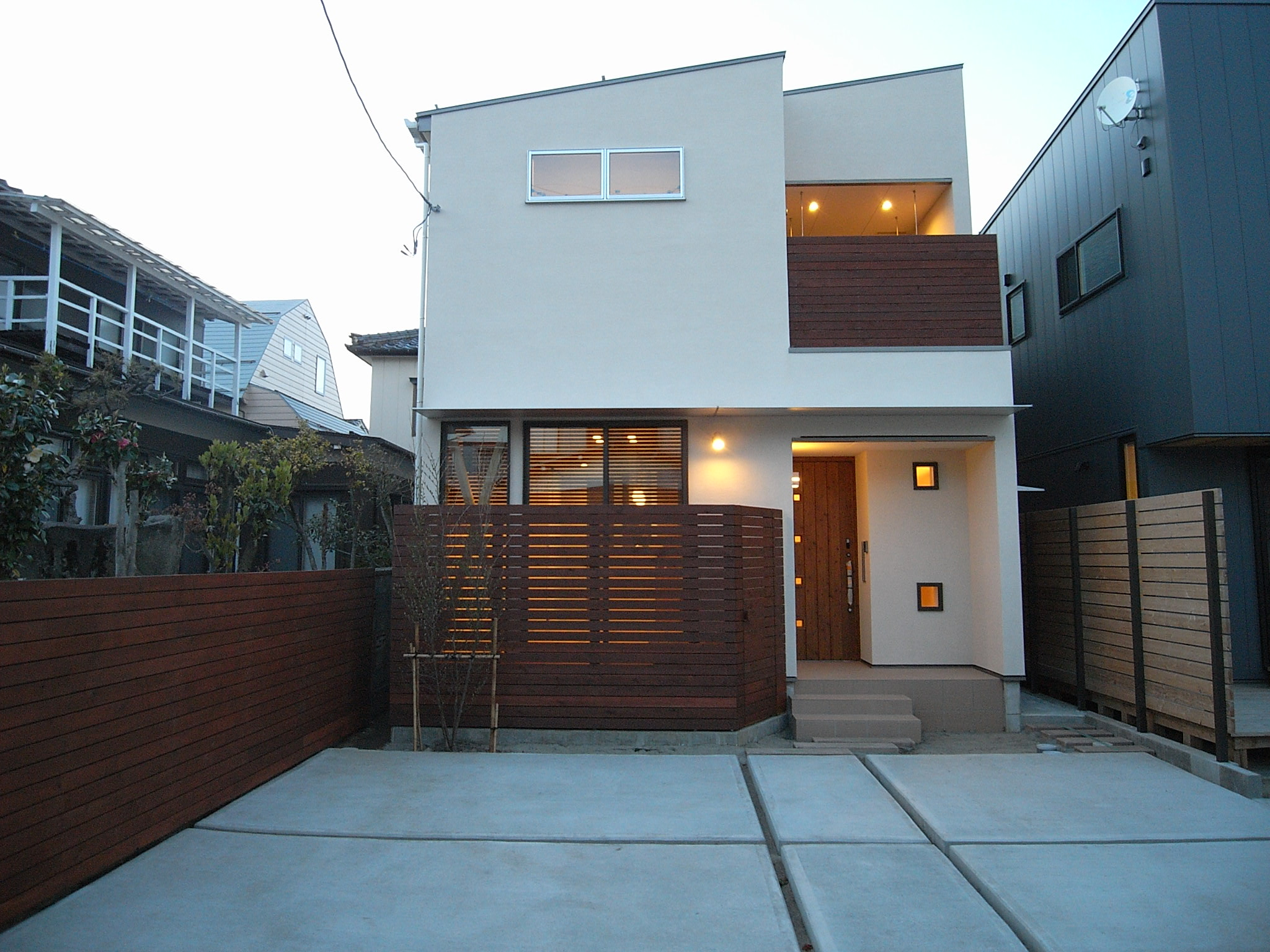新潟市 設計事務所 住宅設計