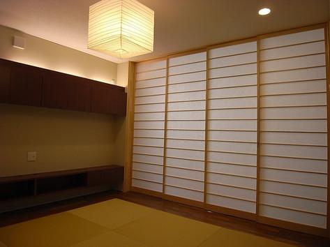 新潟市 住宅リフォーム事例写真