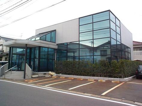 杉山歯科医院 新潟 歯科医院設計事例写真