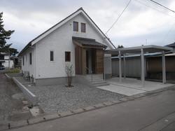 新潟市 設計事務所