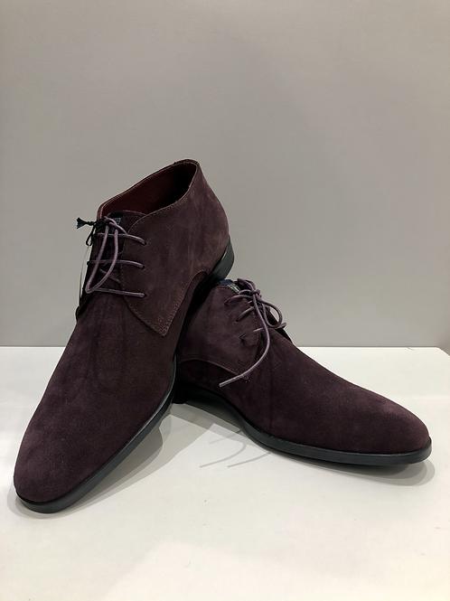 Palenzo | Chaussure de ville en daim