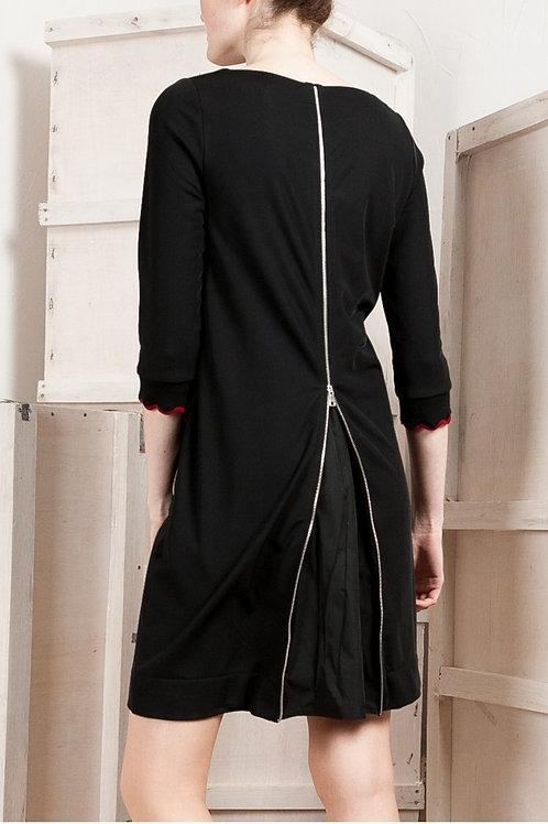 Indies | Robe noire