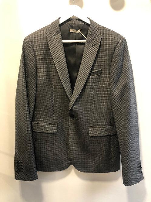 Deepend | Veste blazer gris