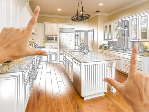 Why it's time to tear apart your home.