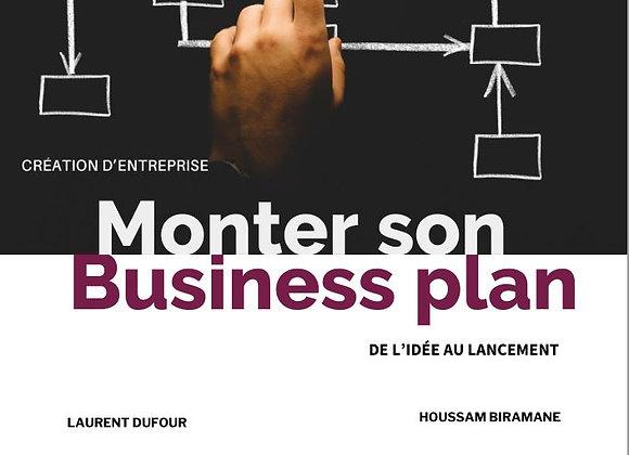 Monter son business plan