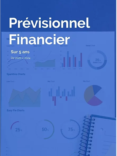 Le prévisionnel financier