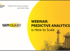 Predictive Analytics is Here to Scale