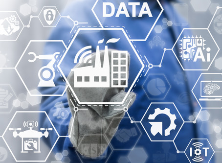 The Unforeseen Impact of AI on Process Manufacturing Industries