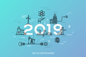 IIOT - What's in Store for 2019 and Beyond: Predictions for