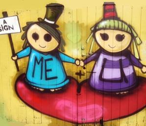 Copenhagen Grafitti