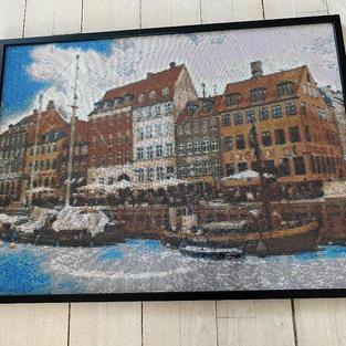 Frozen Nyhavn