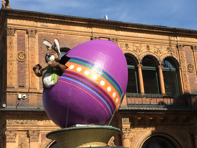 Tivoli Easter