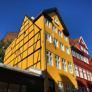 Medieval Copenhagen