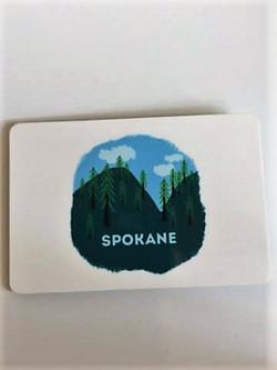 From Jake in Spokane