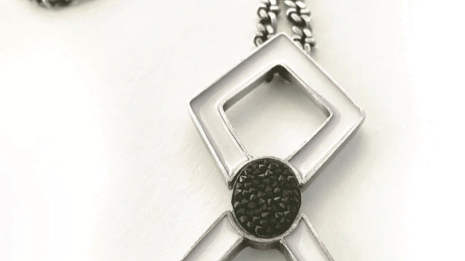 NH1802(DB) Necklace