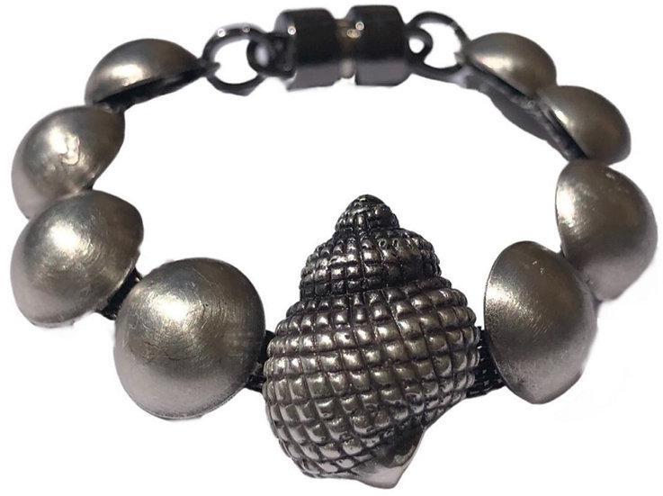 Bath Silver Bracelet