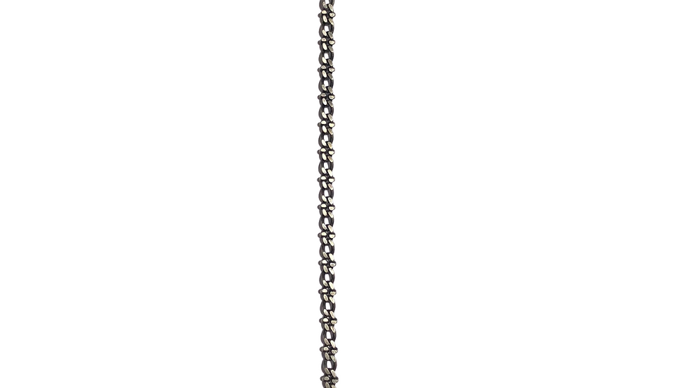 Brass Antique Bath Necklace