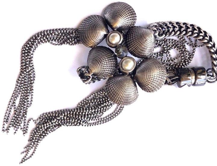 Antique Bath Bracelet