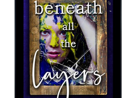 Surprise Cover Reveal!