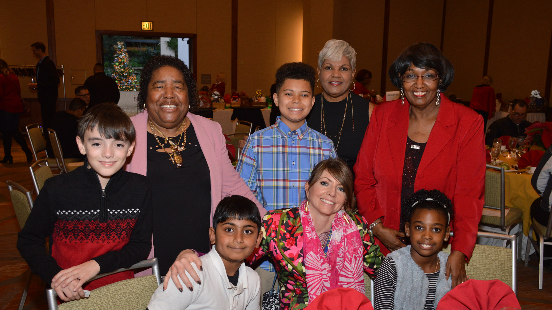 2018 Christmas Luncheon