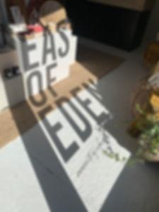 East of Eden Suffolk