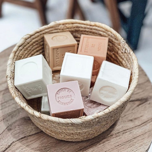 FRENCH SOAP CUBE