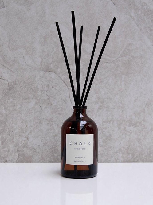 NATURAL OIL REED DIFFUSER