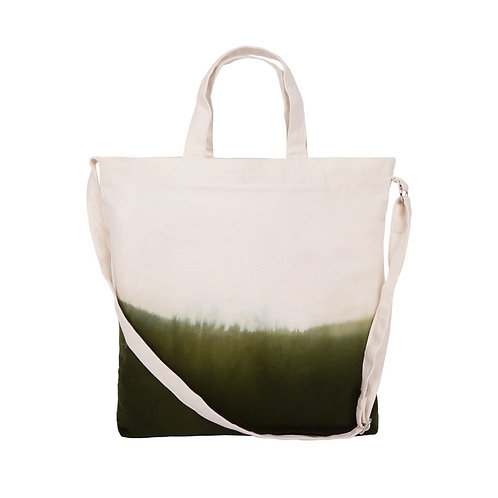 OMBRE TOTE BAGS