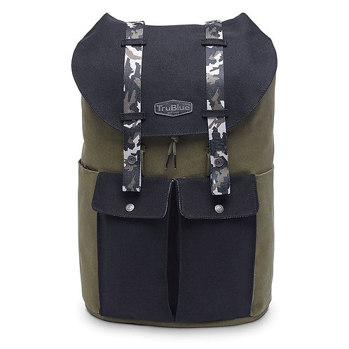 TRUBLUE - THE PIONEER BACKPACK