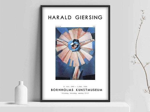 HARALD GIERSING BALLERINA