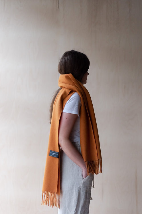 OVERSIZED LAMBSWOOL SCARVES