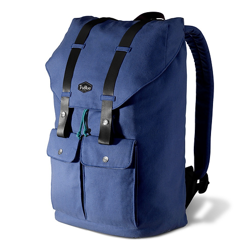TRUBLUE1987 BACKPACK - 'DUSK'