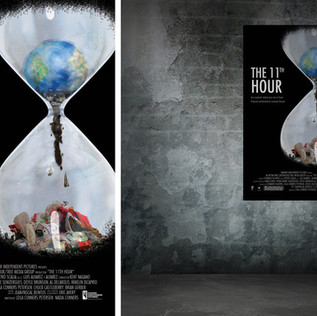 The 11th hour poster display.jpg