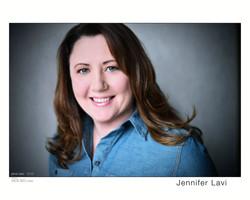 Jennifer Lavi2013