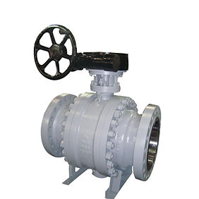 3-pieces-trunnion-mounted-ball-valve-api