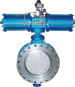 cast-iron-large pneumatic-double-flange.