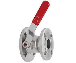 flush-bottom-ball-valve-flanged-ends-inv