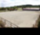 piste de galo,carrière,box,chevaux,elevage