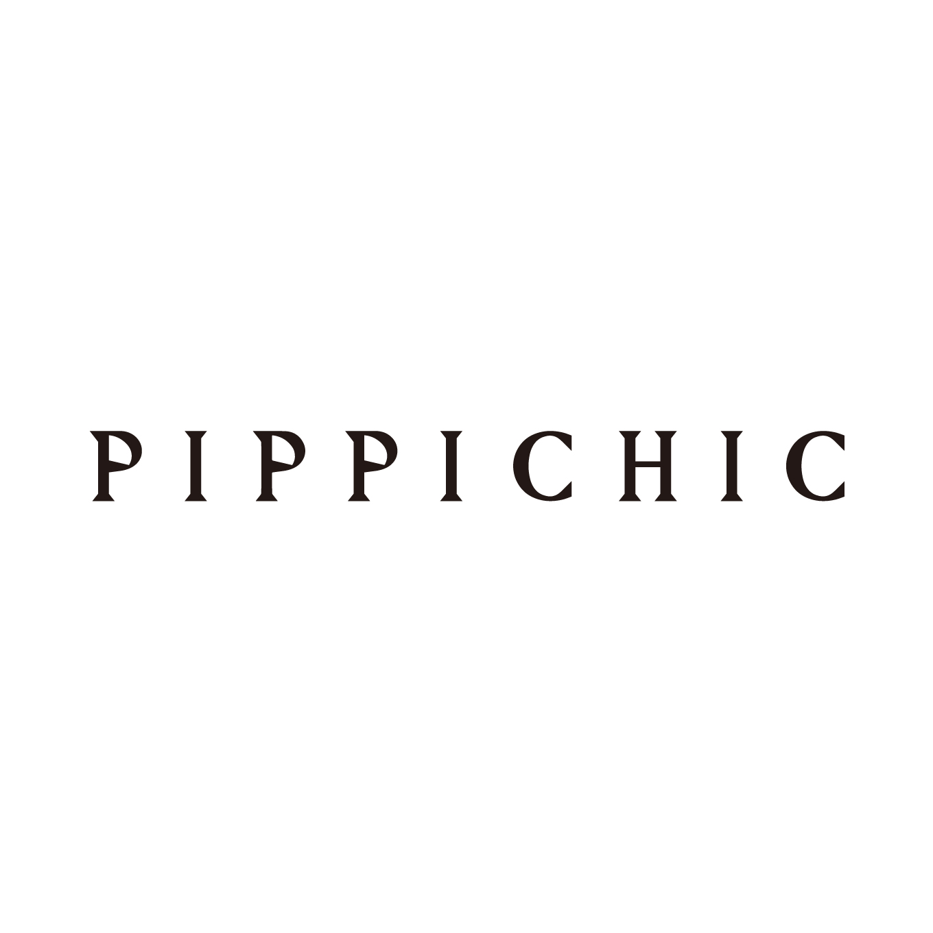 PIPPICHIC New Logo design