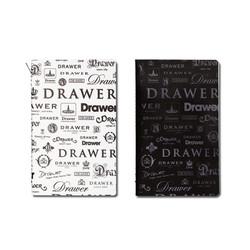 Drawer Note Book Design