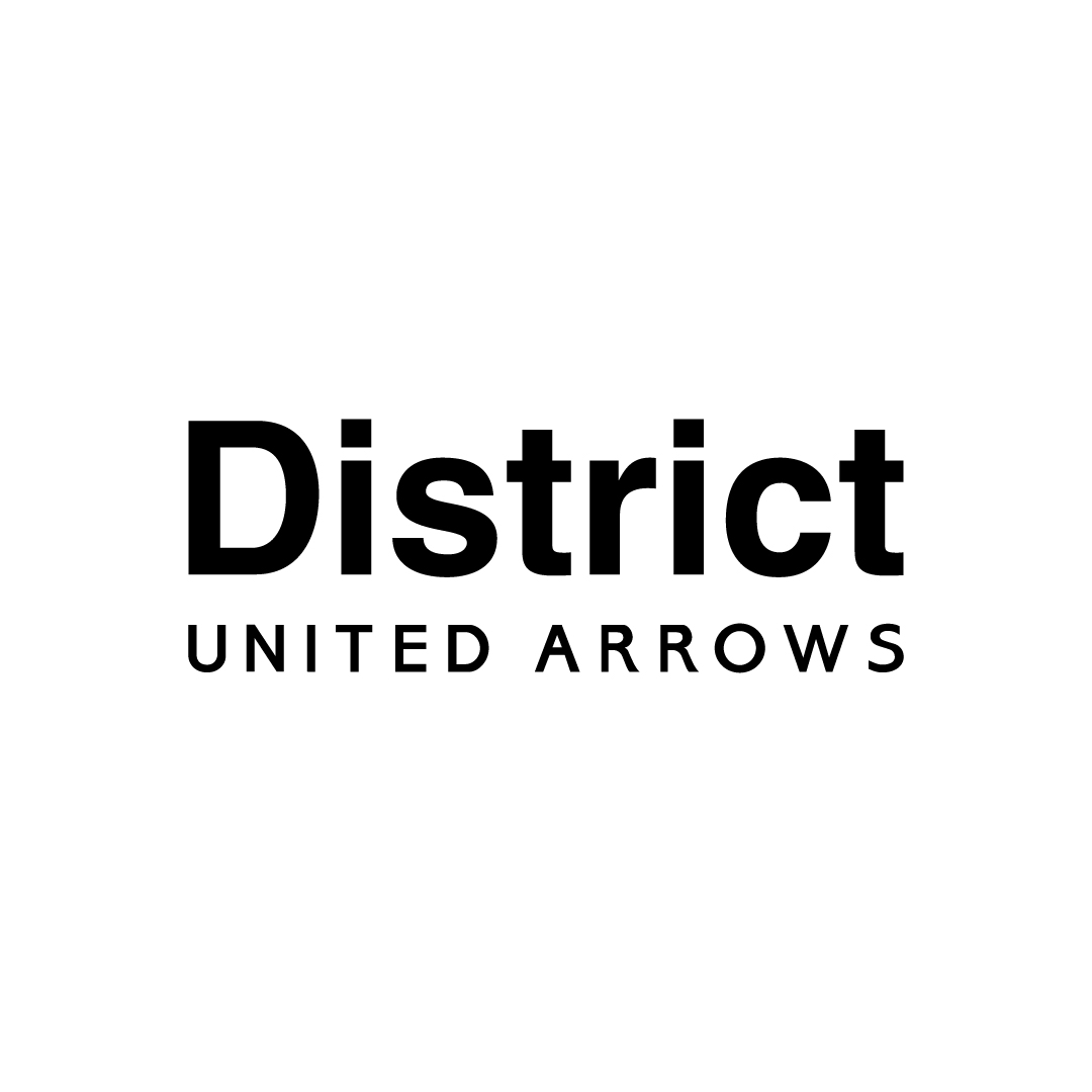 District UNITED ARROWS Logo