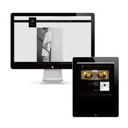 Drawer Website Design (2008-14)