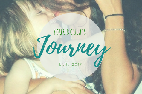 Your Doula's Journey