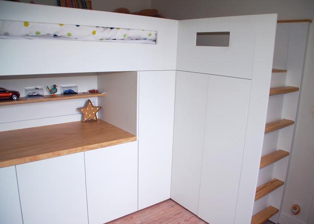 Chambre enfant 9inch à Wezembeek-Oppem (5)