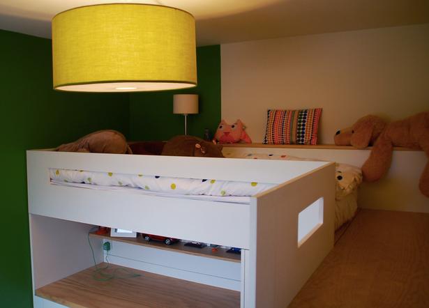 Chambre enfant 9inch à Wezembeek-Oppem (4)