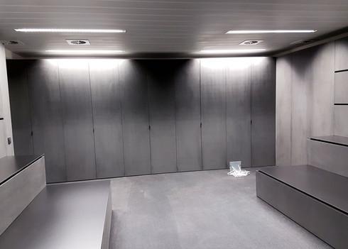 Bureaux réalisés par 9inch à Bruxelles (5)